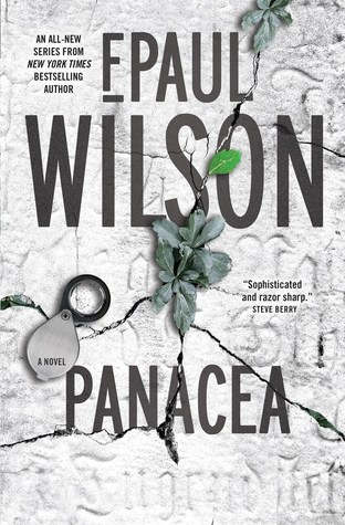 Review: Panacea by F. Paul Wilson