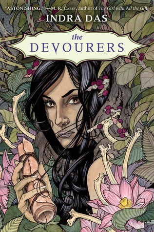 Review: The Devourers by Indra Das