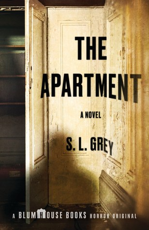 Review: The Apartment by S. L. Grey