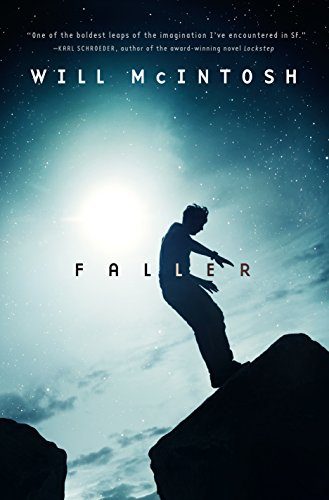 Review: Faller by Will McIntosh