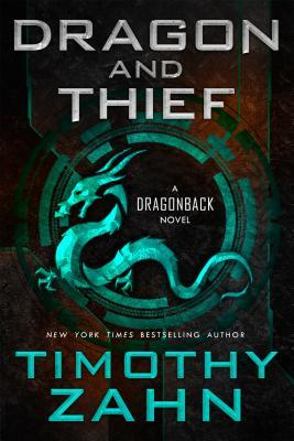 Review: Dragon and Thief by Timothy Zahn
