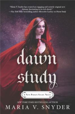 Review: Dawn Study by Maria V. Snyder