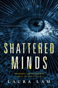 Review: Shattered Minds by Laura Lam