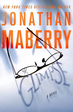 Review: Glimpse by Jonathan Maberry