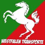 Gruppenlogo von Westfalen Transporte