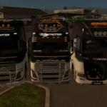 Gruppenlogo von Black-Forest-Logistik