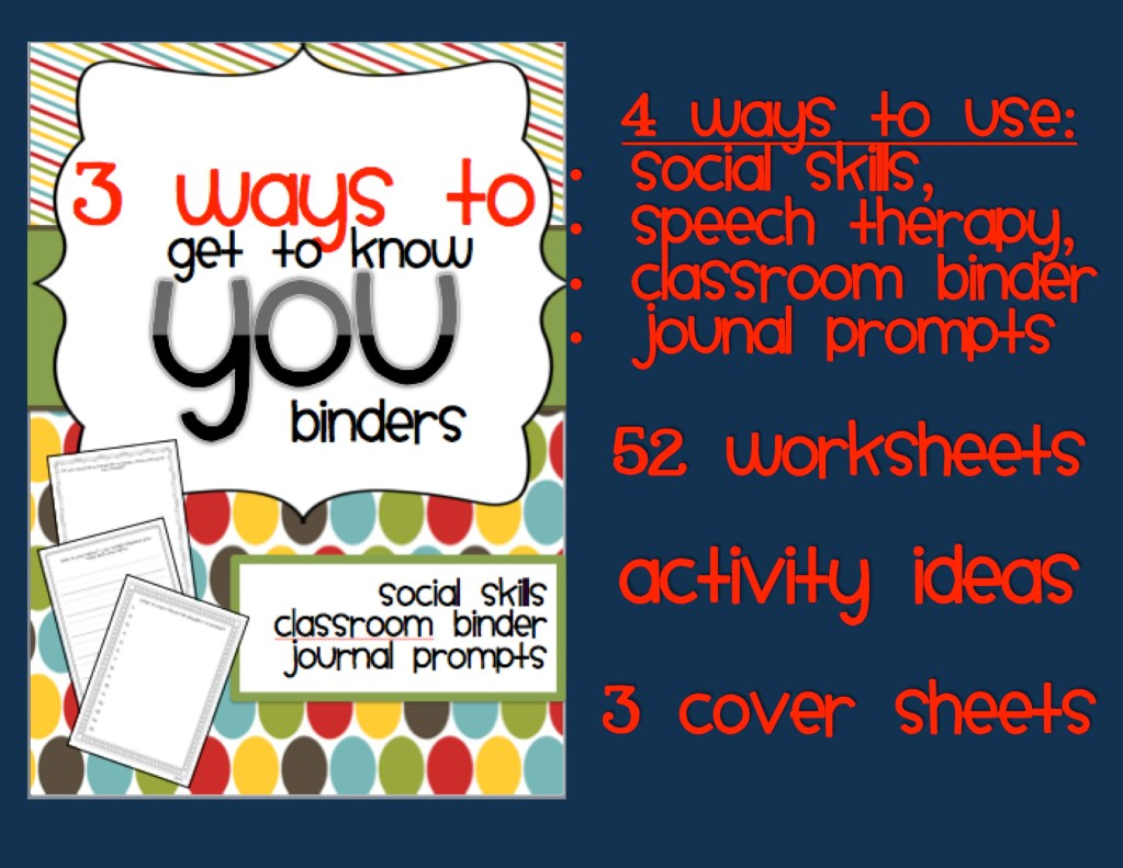 Swap & Share Binders-A retro Slam book product & Giveaway!