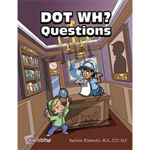Dot WH? Questions-0