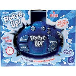 Freeze Up!-0