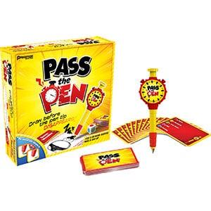 Pass the Pen-0