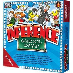 Inferences - School Days-0