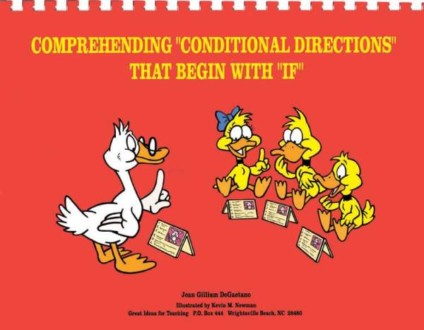 """Comprehending Conditional Directions that being with """"if""""-4699"""