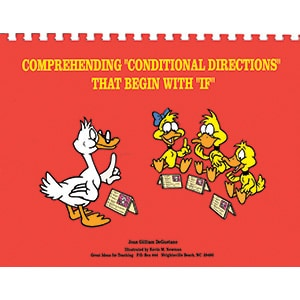 """Comprehending Conditional Directions that being with """"if""""-0"""
