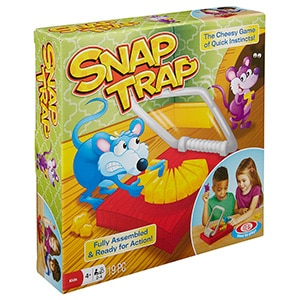 Snap Trap-0
