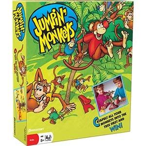 Jumpin Monkeys-0
