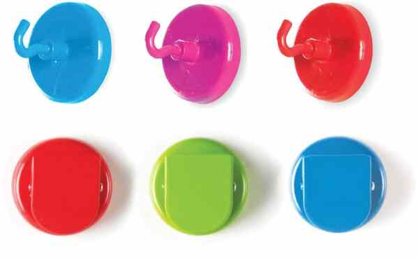 Super Strong Magnetic Clips and Hooks-5603
