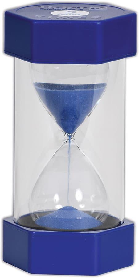 Large Sand Timer: 5 Minute-5634