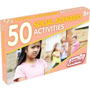 50 Social Scenario Activities-0
