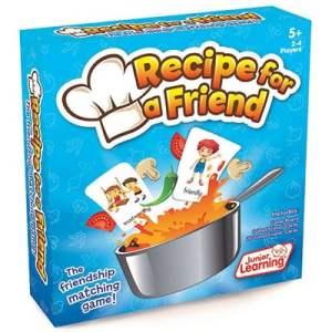 Recipe for a Friend-0