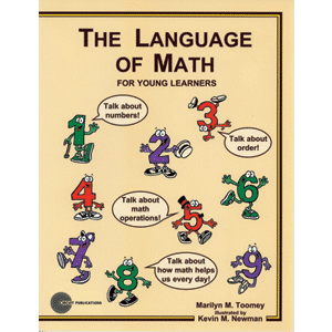 The Language of Math for Young Learners-0