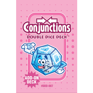 Conjunctions Double Dice Add-On Deck **Damaged/Dented Discount** Web Only-0
