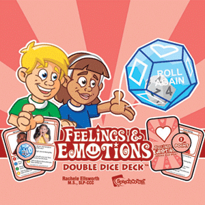Feelings And Emotions Double Dice Deck-0