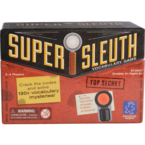 Super Sleuth-0