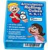 Articulation Rolling Cubes R/S/L-0