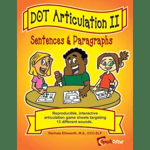 Dot Articulation 2-0