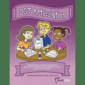 Dot Articulation 1-0