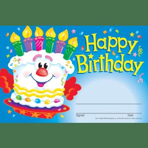 Birthday Certificates-0
