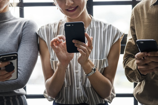 Can employers access employees' personal phones?