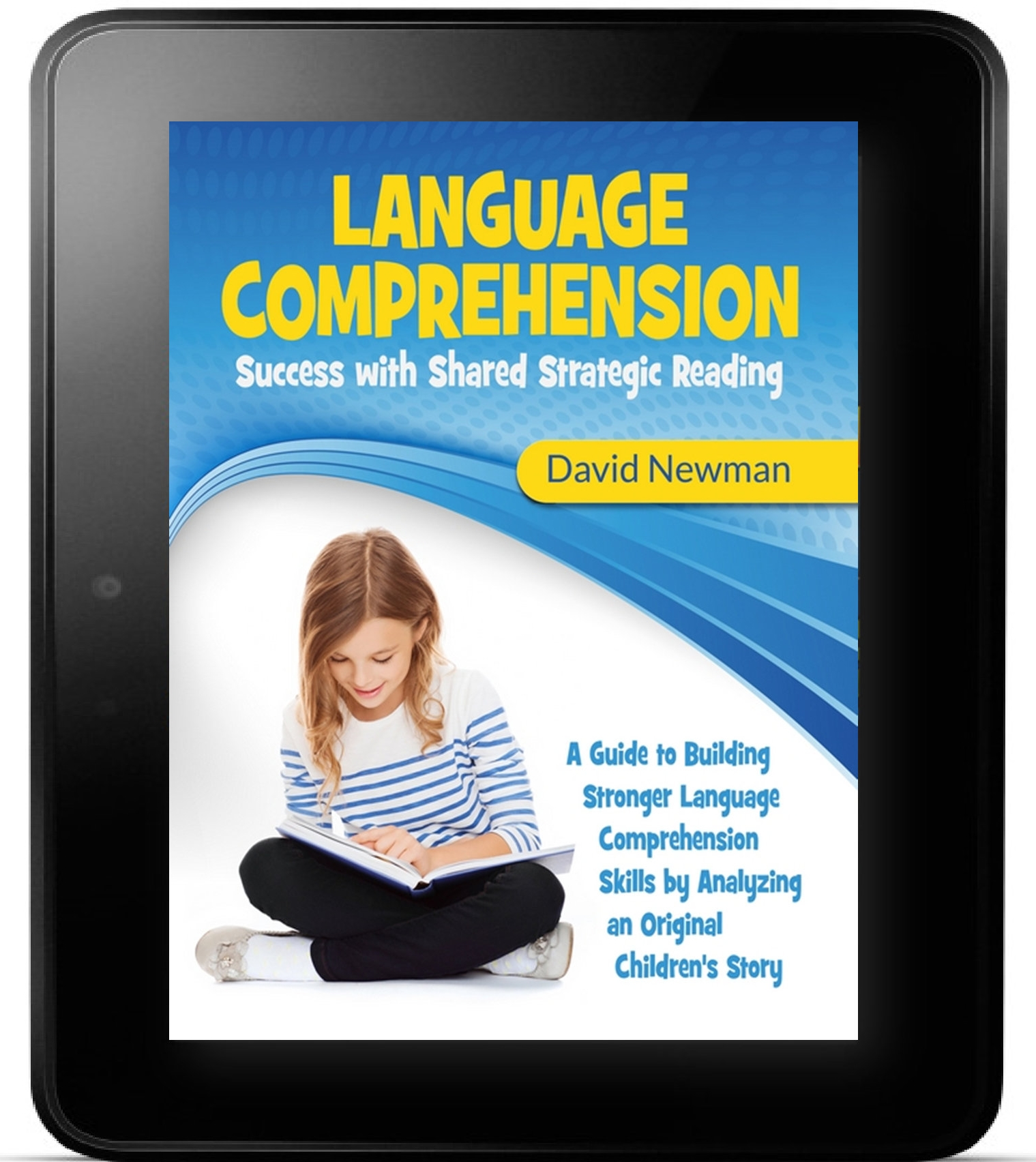 A Language Intervention Ebook That Is Purpose Built To