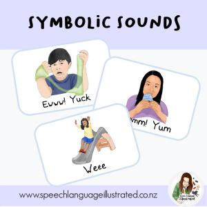 Symbolic Sounds