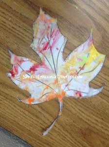 leaf craft (5)