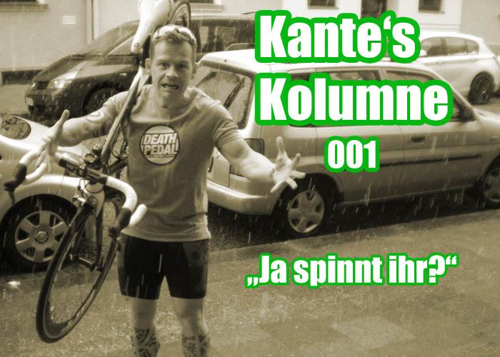 001 Kante Kolumne