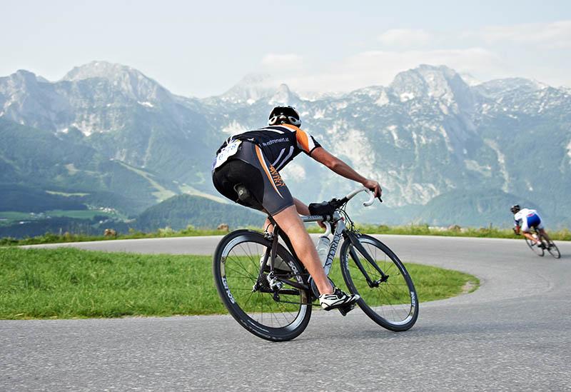 Mondsee Radmarathon