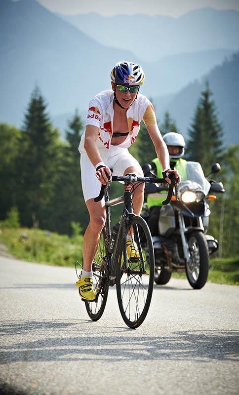 Andreas Goldberger (AUT) - Mondsee Radmarathon
