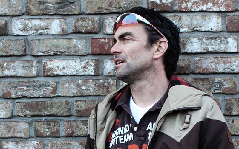 Marcel Wüst im Interview