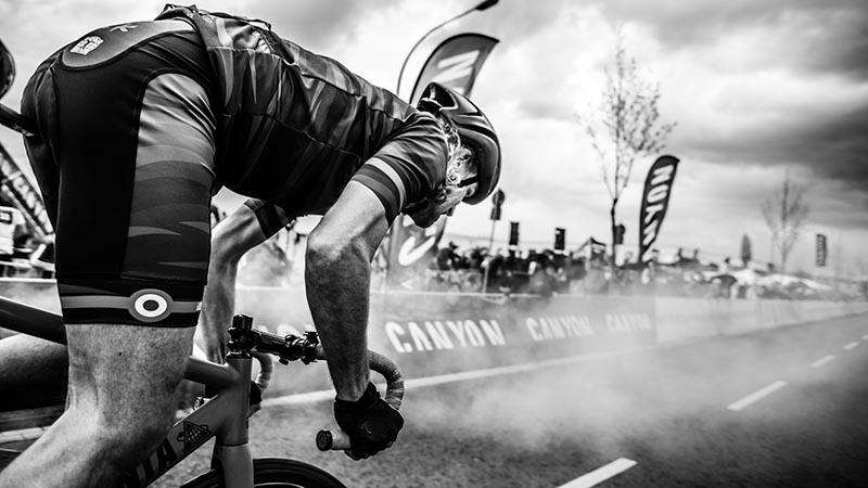 Rad Race Canyon Battle