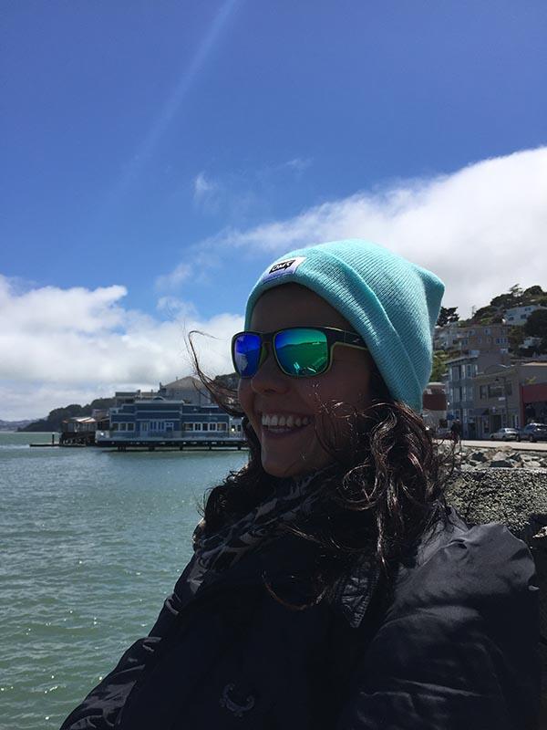 Radtour San Francisco