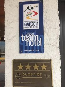 Riessersee Hotel Radsportwochen