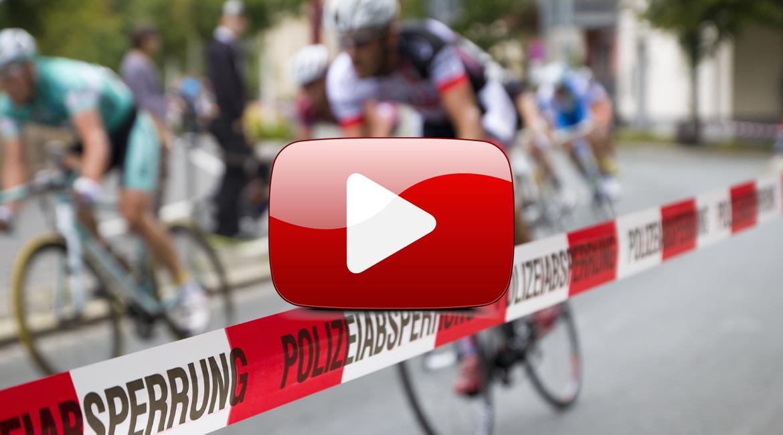 10 faszinierende und teils schockierende Radsport-Videos auf YouTube für mehr Abwechslung im Winter!