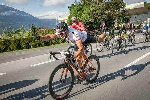 Daniel Federspiel Imster Radmarathon