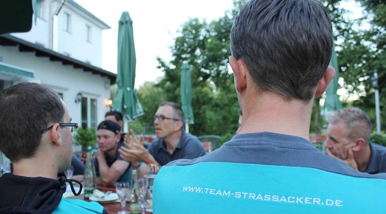 Ein Abend mit dem Team Strassacker – mein Blick hinter die Kulissen (Fotostory)