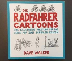Radfahrer Cartoons