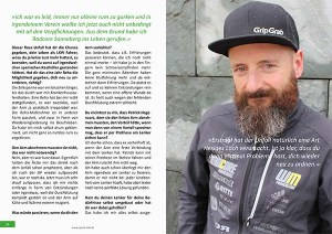 Interview Session Magazin #010