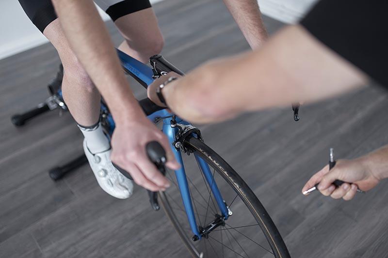 marks walter Bikefitting