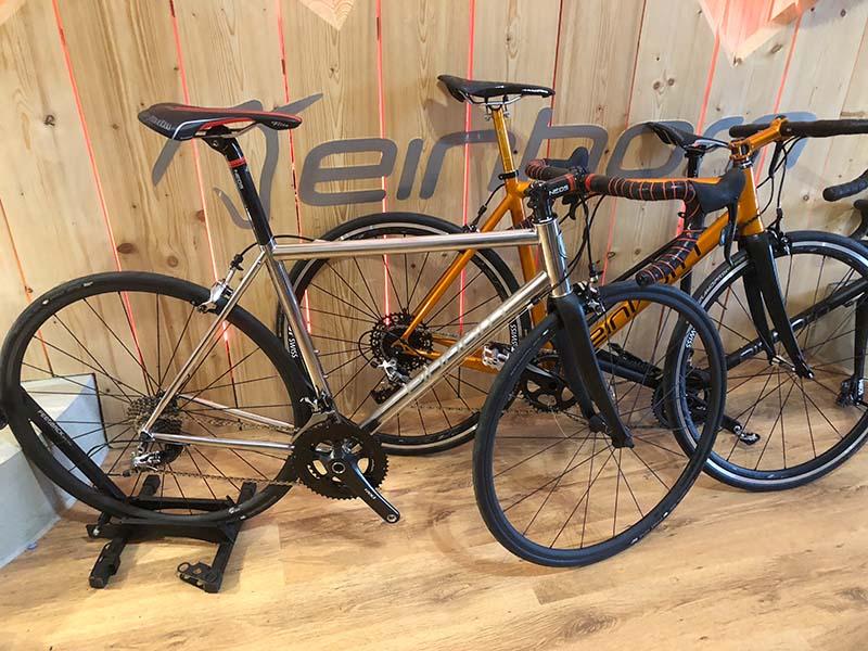 Einhorn Bikes