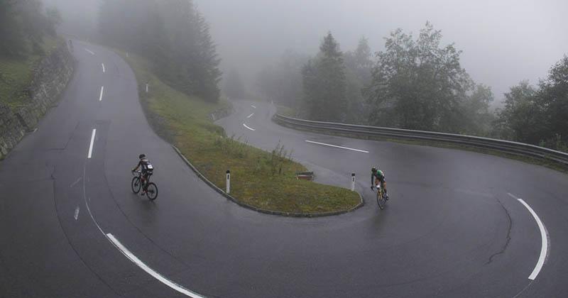 Ötztaler Radmarathon 2018